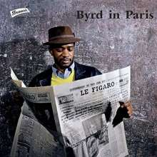 Donald Byrd (1932-2013): Byrd In Paris Vol.1 (remastered) (180g) (Limited-Edition), LP