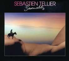 Sebastien Tellier: Sexuality, CD