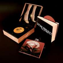 Gotan Project: Gotan Object (Limited Edition Boxset), 5 CDs