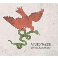 Vandaveer: Divide & Conquer, CD