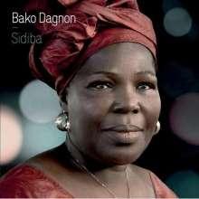 Bako Dagnon: Sidiba, 2 LPs