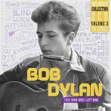 Bob Dylan: I Was Young When I Left Home Vol. 2, 2 CDs