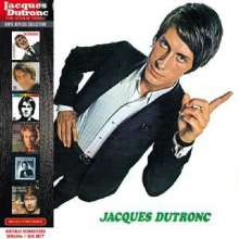 Jacques Dutronc: Volume 1: 1966 (Limited Collector's Edition), CD
