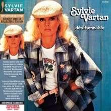 Sylvie Vartan: Deraisonnable (Limited Collector's Edition), CD