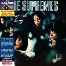The Supremes: I Hear A Symphony (Limited-Edition), CD