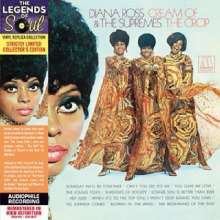 Diana Ross & The Supremes: Cream Of The Crop (Limited-Collector's-Edition), CD