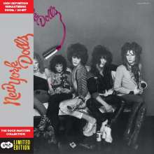New York Dolls: New York Dolls (Limited Collector's Edition), CD