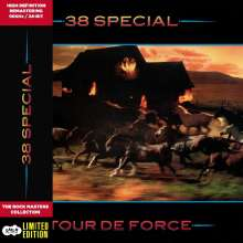 38 Special: Tour De Force  (Limited Collector's Edition), CD