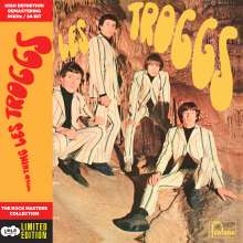 The Troggs: Wild Thing (Limited Collector's Edition), CD