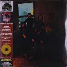 John Lee Hooker & Canned Heat: Hooker 'n Heat (RSD) (Yellow & Brown Vinyl), 2 LPs