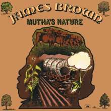 James Brown: Mutha's Nature (Limited-Edition), CD