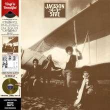 The Jacksons (aka Jackson 5): Skywriter (Limited-Edition) (Bronze Vinyl), LP