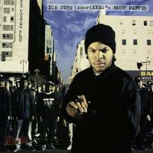 Ice Cube: Amerikkka's Most Wanted (Limited Edition), LP