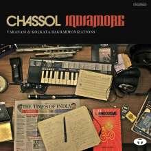 Chassol: Indiamore, CD