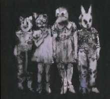 Bang Gang: The Wolves Are Whispering, LP
