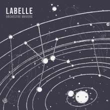 Labelle: Orchestre Univers: Live 2018, CD