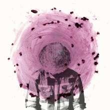 Peter Broderick (geb. 1987): Blackberry (Limited Edition) (Transparent Blackberry Purple Vinyl), LP