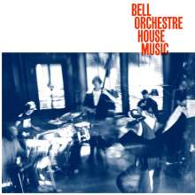 Bell Orchestre: House Music, CD