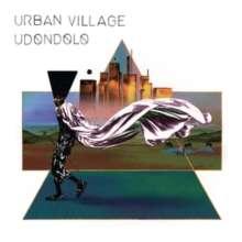 Urban Village: Udondolo, CD