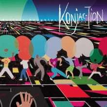 Buffalo Daughter: Konjac-tion, LP