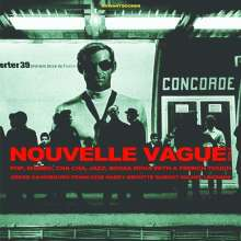 Nouvelle Vague Vol. 2, LP