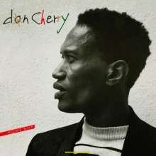 Don Cherry (1936-1995): Home Boy, Sister Out, CD