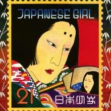 Akiko Yano: Japanese Girl, CD