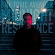 The Toxic Avenger: Midnight Resistance, 2 LPs