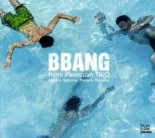 Remi Panossian (geb. 1983): Bbang, CD