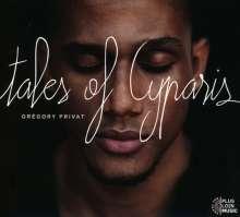 Grégory Privat (geb. 1984): Tales Of Cyparis, CD