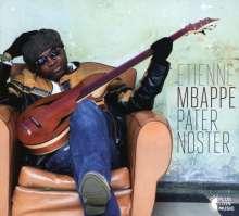 Etienne Mbappe (geb. 1964): Pater Noster, CD