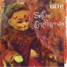 Gor: Bellum gnosticorum, CD