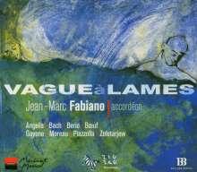 Jean-Marc Fabiano,Akkordeon - Vague a Lames, CD