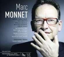 Marc Monnet (geb. 1947): Bosse,Crane Rase,Nez Crochu, 2 CDs