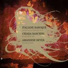 Italiane Baroque - Konzerte & Sonaten, 7 CDs