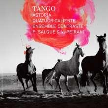 Tango, 4 CDs