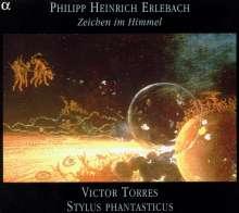 Philipp Heinrich Erlebach (1657-1714): Sonaten Nr.2-4 für Violine,Viola da gamba,Bc, CD
