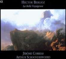 Hector Berlioz (1803-1869): Lieder, CD