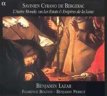 Cyrano de Bergerac - L'Autre Monde ou Les Estats & Empires, 2 CDs