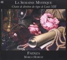 La Semiane Mystique, CD