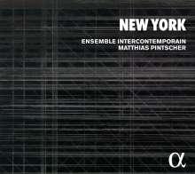 New York, 2 CDs