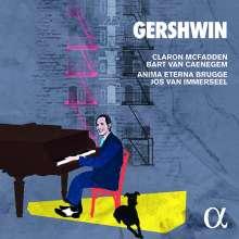 George Gershwin (1898-1937): Gershwin, CD