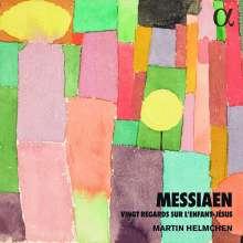 Olivier Messiaen (1908-1992): Vingt Regards sur l'Enfant-Jesus, 2 CDs