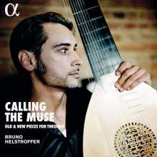 Calling the Muse (180g), LP
