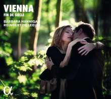 Barbara Hannigan - Vienna (180g), 2 LPs