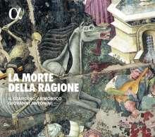 Il Giardino Armonico - La Morte Della Ragione, CD