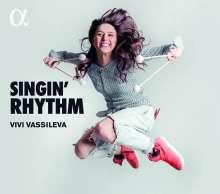 Vivi Vassileva - Singin' Rhythm, CD