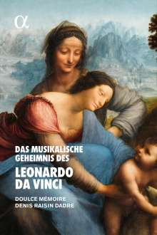 Das musikalische Geheimnis des Leonardo da Vinci, CD
