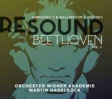 Ludwig van Beethoven (1770-1827): Symphonie Nr.7, CD