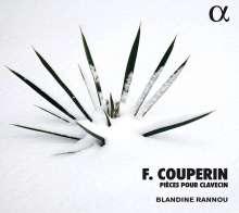 Francois Couperin (1668-1733): Livre de Clavecin 4:Ordres 20-27, 2 CDs